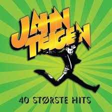 Karaoke Adieu - Jahn Teigen
