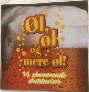 Øl øl & mere øl