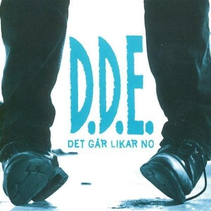 Det går likar no – DDE