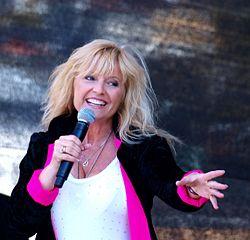 Karaoke Deilig er jorden – Hanne Krogh