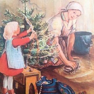 Julekveldsvisa – Hanne Krogh