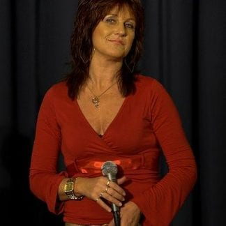 Karaoke Uten deg – Heidi Hauge