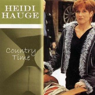 Kom ta min hånd – Heidi Hauge