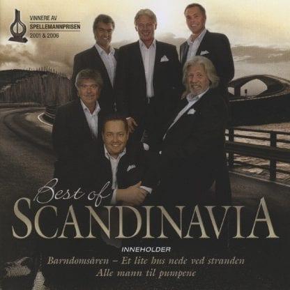 Kommer nå – Scandinavia