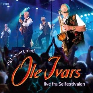 Kongen av campingplassen – Ole Ivars