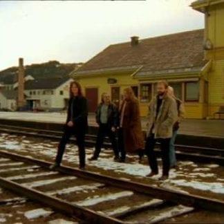 På Ål stasjon – Hellbillies