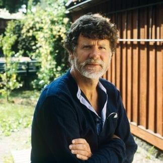 Söderjäntans söndag – Carl Anton