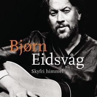 Skyfri himmel – Bjørn Eidsvåg