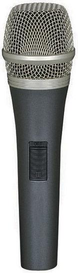 Mikrofoner-trådløse mikrofoner