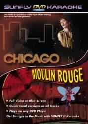 Moulin Rouge & Chicago - med Your Song