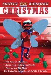 Sunfly Christmas DVD