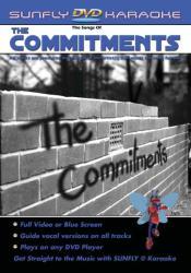 Commitments - Kjente gode rocke låter