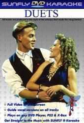 Love songs DVD - Syng til en Kjæreste