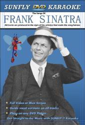 Frank Sinatra - med sine gamle klasikere