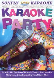 Husker du alle låtene - Karaokeparty vol 2