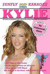 Kylie - Med hennes fine stemme