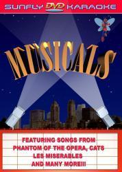 Musicals - De beste fra musicals verden