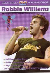 Robbie Williams - med flere gode sanger