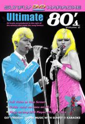 De beste hitene fra 80's Ultimate 80s Vol 2