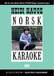Karaoke Heidi Hauge