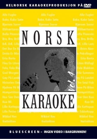 Barnekaraoke fra Norsk Karaoke