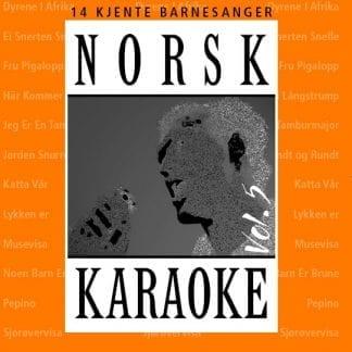 Karaoke Barnekaraoke