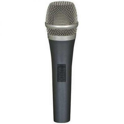 Dynamic Mikrofon rimelig og god mikrofon