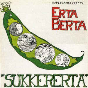 Karaoke for barn Erta Berta