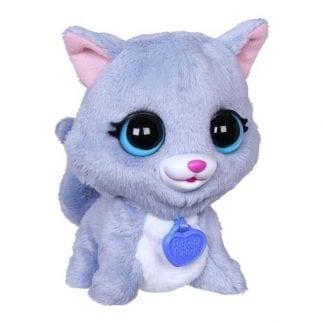 Karaoke Lille kattepus