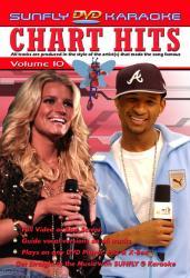 Ch 10 - Leverer artister som Bla. Usher