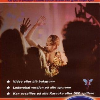 Idol Karaoke Vol.2 - med Jessica Simpson