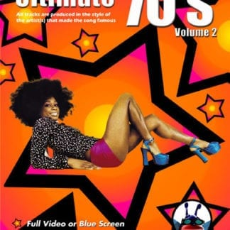 Ultimate 70's vol 2