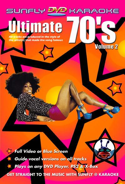 Ultimate 70's vol 2