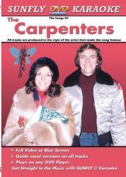 Carpenters - Dere husker disse godlåtene